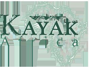 Kayak Africa Logo