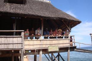 Kingsley Holgate Kayak Africa